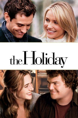 Amazon.com: The Holiday: Cameron Diaz, Kate Winslet, Jude Law, Jack Black: Amazon Digital Services LLC
