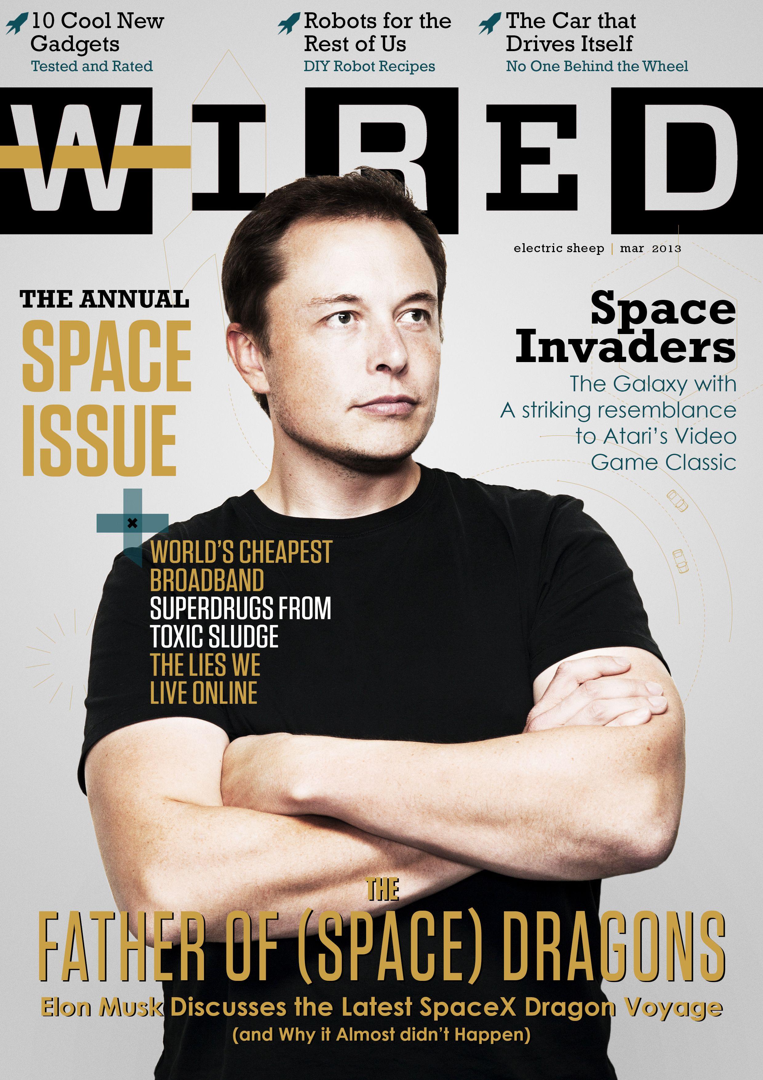 Niedlich Wired Magazin Cover August Zeitgenössisch - Der Schaltplan ...
