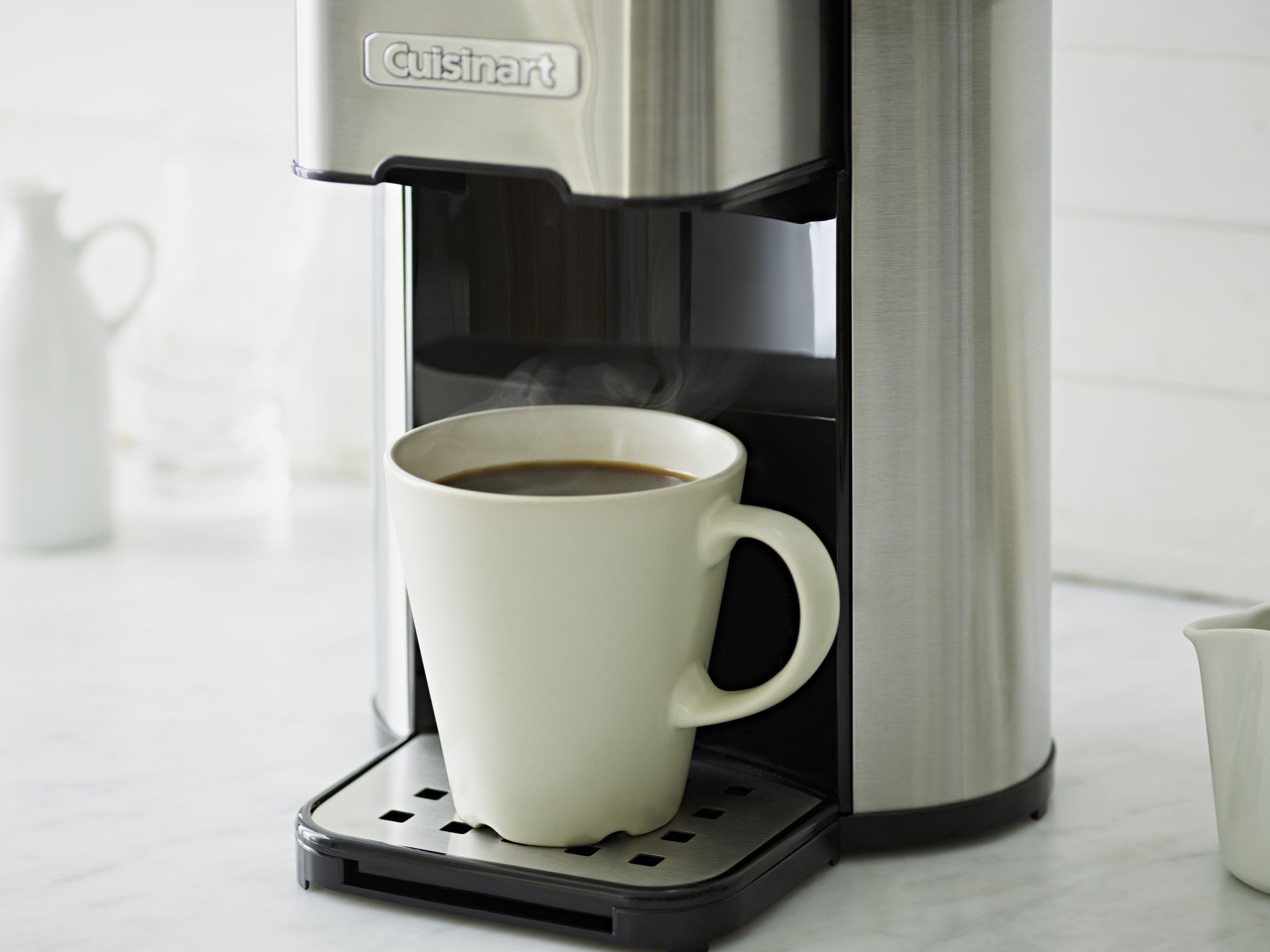 how to use a coffee machine with beans