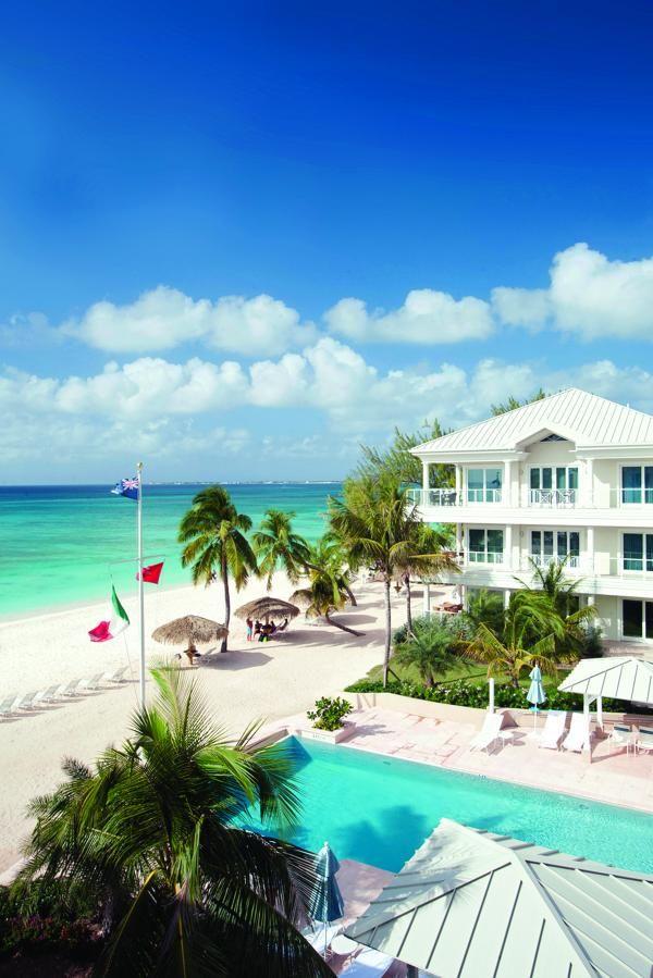 Grand Cayman, Vacation Spots