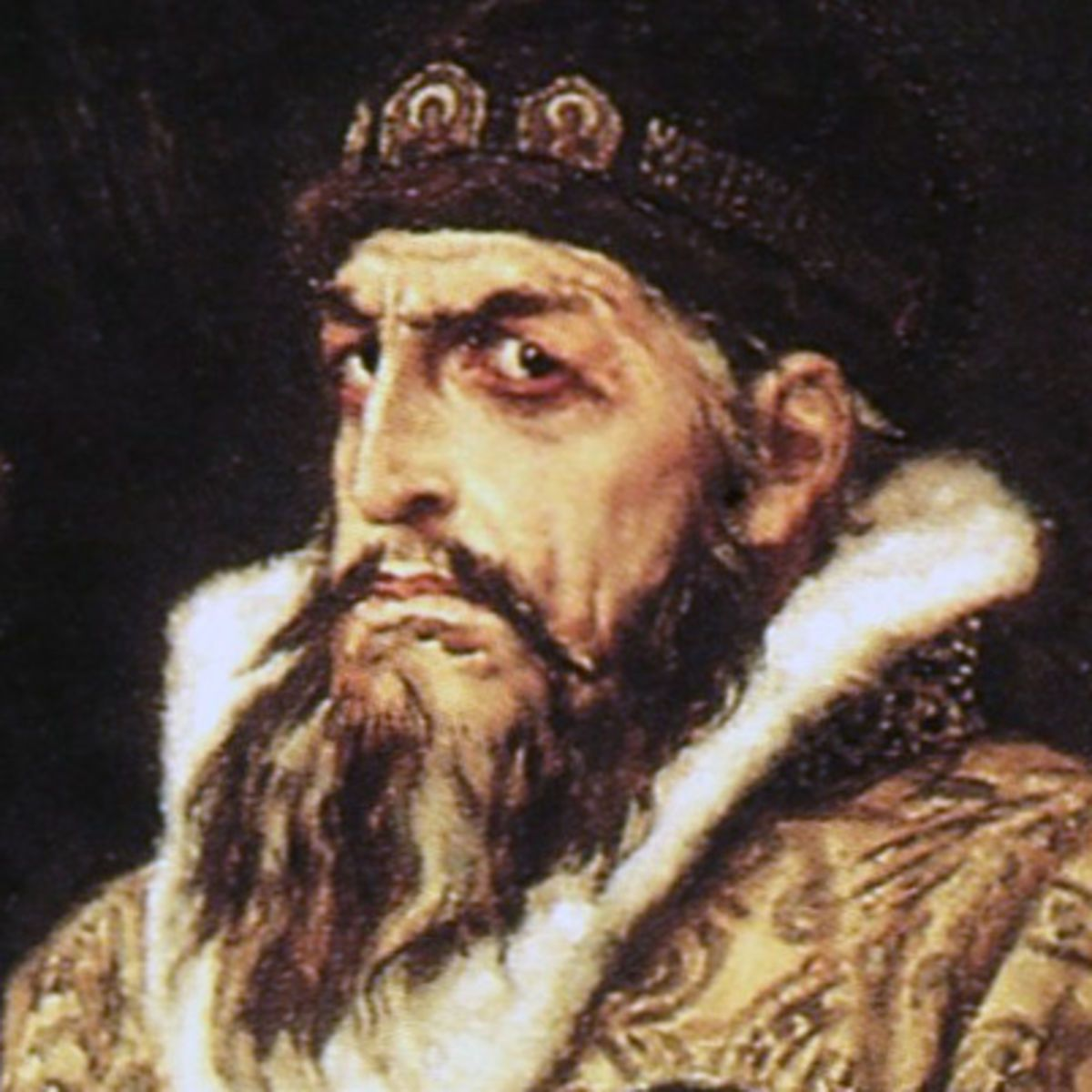 a biography of ivan a tsar of russia In 1547 ivan was crowned tsar of all  it was in these years that ivan would consolidate russia,  more about ivan the terrible essay a brief biography of ivan.