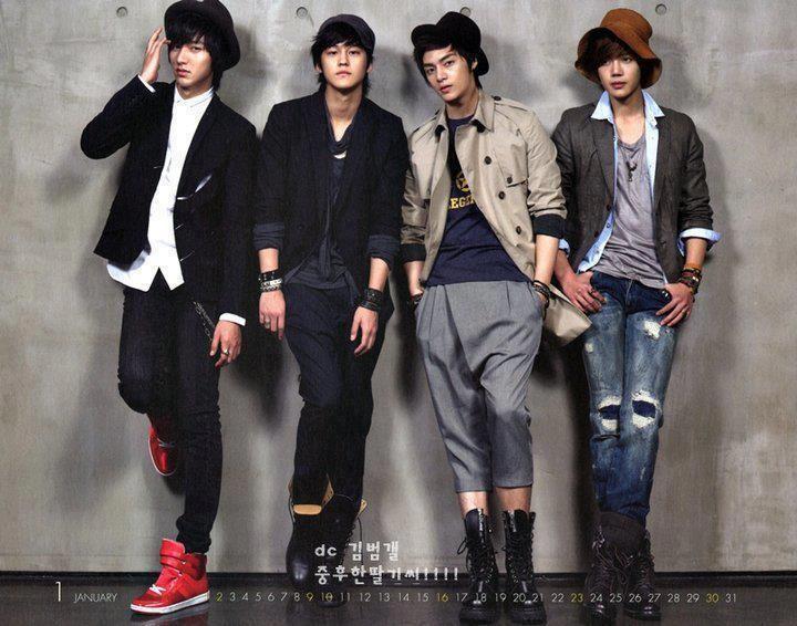 Pin on Boys over Flower.. Korean drama