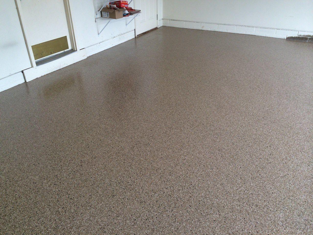 Concrete Resurfacing Epoxy Flooring Peoria Bloomington Il Epoxy Floor Flooring Concrete Decor