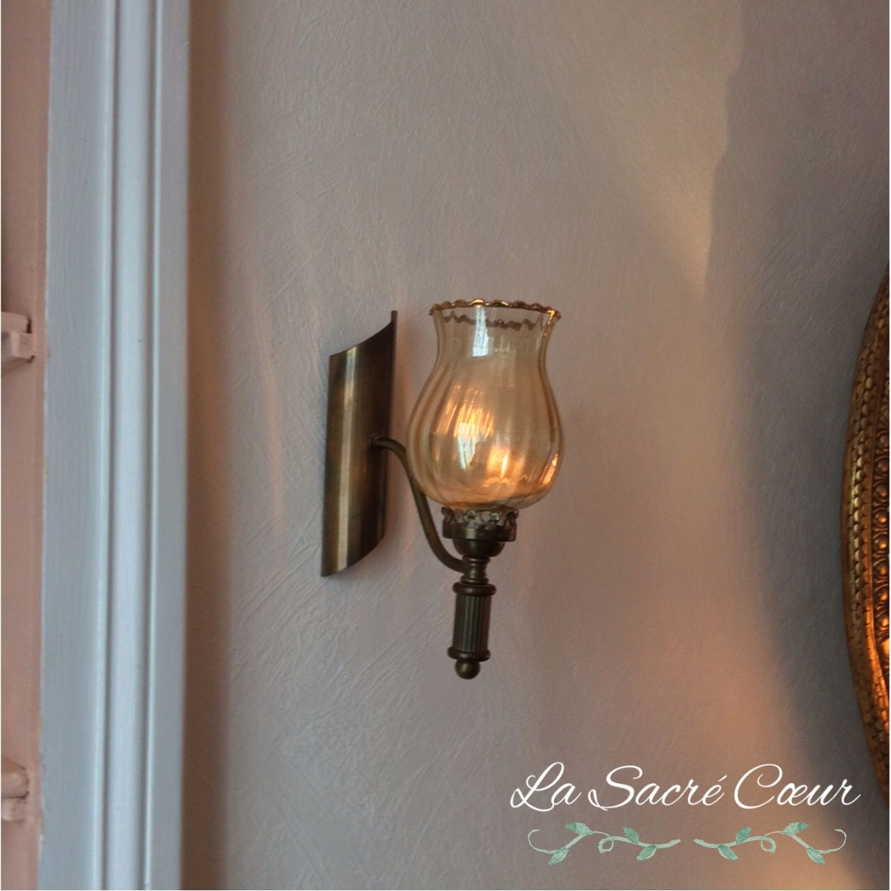 Vintage Wall Lights With No Electrical Outlet? | Vintage ... on Sconces No Electric Power id=40799