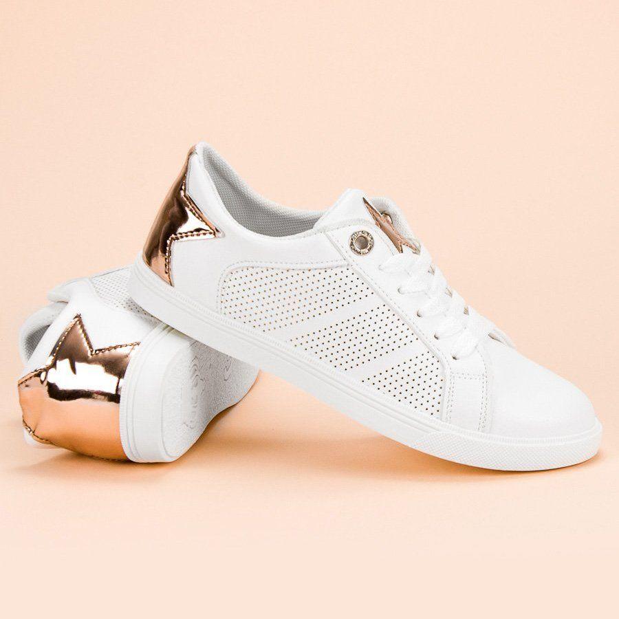 Trampki Damskie Butymodne Niskie Obuwie Sportowe Shoes Adidas Sneakers Adidas Gazelle Sneaker