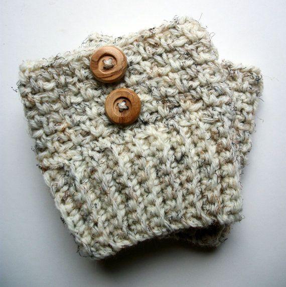 Boot Cuffs - Boot Socks - Wide Calf Boot Cuffs - Buttons | Etsy ...
