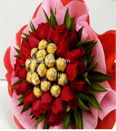 Account Suspended Birthday Candy Bouquet Sweet Bouquet Paper Flower Bouquet