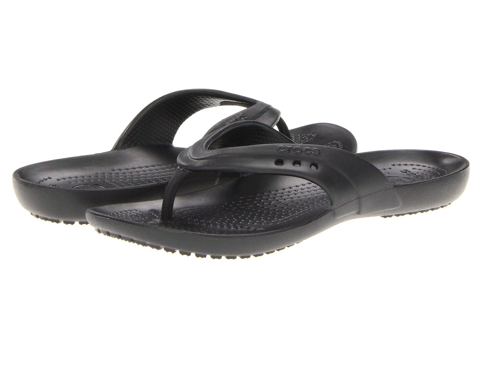 ceb272db33ffcb Crocs Kadee Flip-Flop