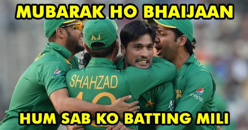 Internet Erupts With Memes On Pakistan Cricket Team S Dismal Performance Internet Erupts Memes Memesdai Pakistan Cricket Team Cricket Teams Crickets Funny