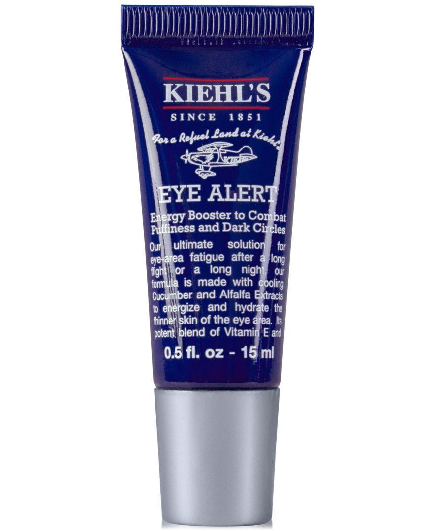 Kiehl S Since 1851 Facial Fuel Eye Alert 0 5 Oz Eye Cream