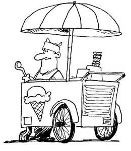 Free Coloring Pages Of Ice Cream Van Ice Cream Coloring Pages Summer Coloring Pages Coloring Pages