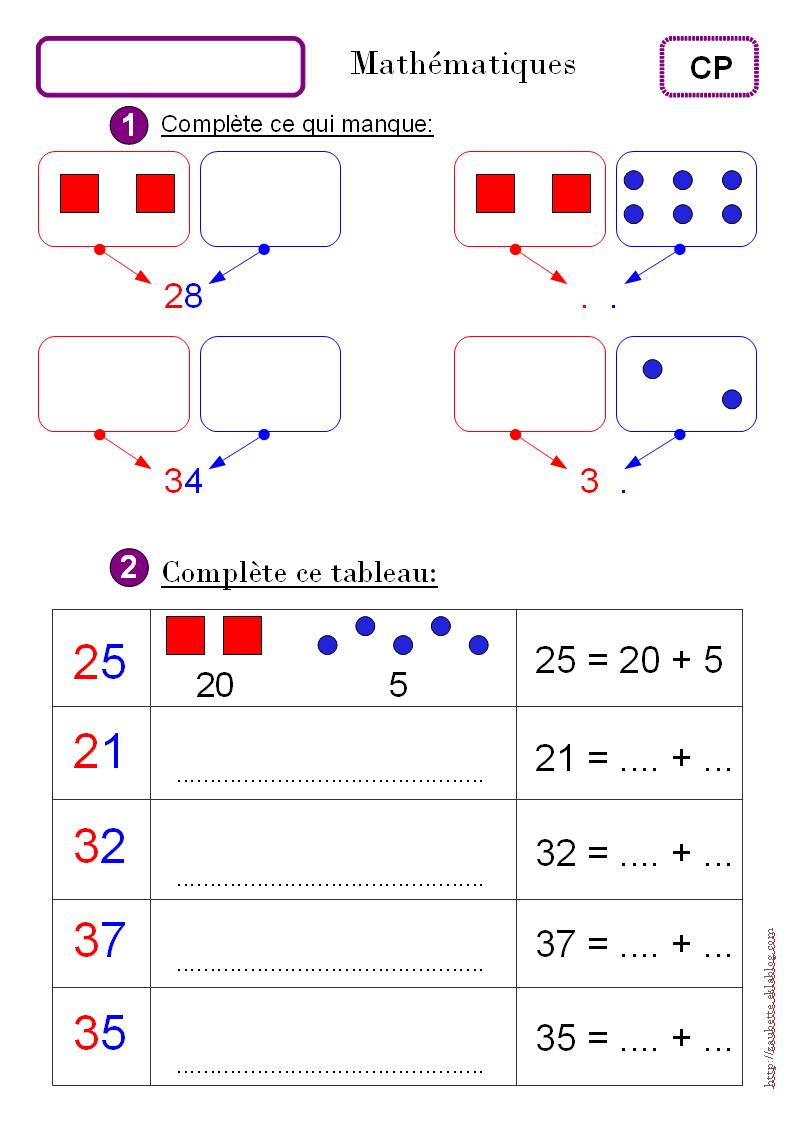 Épinglé sur math