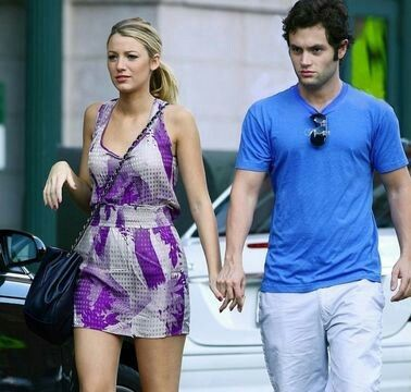Blake lively dress