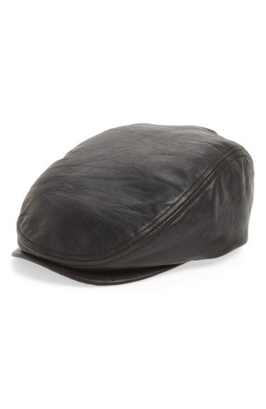 CROWN CAP Leather Driving Cap.  crowncap   Driving Cap 05e1a9d6f09