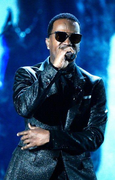 Rapper Juicy J.
