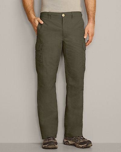 Exploration Cargo Pants | Eddie Bauer