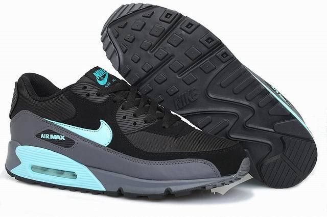 5277fca8be121 Hombres Nike Air Max 90 zapatillas nuevas 2015 Modelo