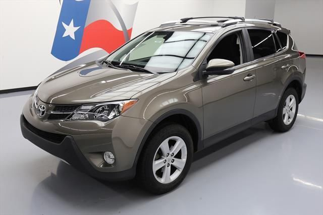 Luxury 2018 Rav4 Se