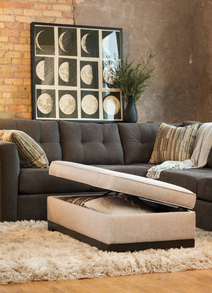 Extra Large Living Room Wall Art: Space-Saving Ways To Add Storage To Your Living And Family
