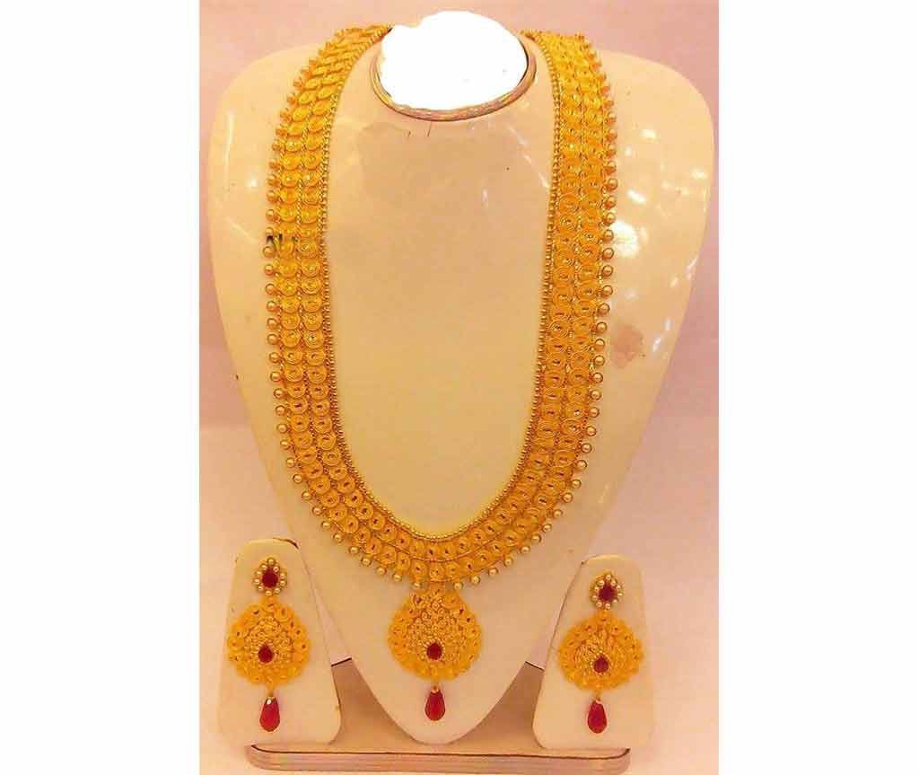 Famous Bangladesh Gold Jewellary Ideas - Jewelry Collection Ideas ...