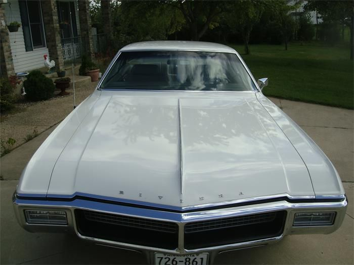 1968 Buick Riviera For Sale Classiccars Com Cc 584186 Buick Riviera Buick Riviera For Sale Riviera