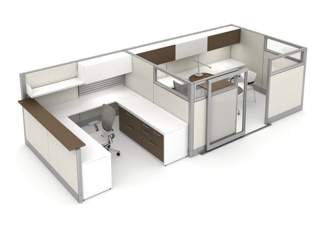 Unique New Alternative Modern Office Partitions And Room Dividers By  IDivide. The Modular System Lets You Create Your Own Designs By Combining  Colou2026