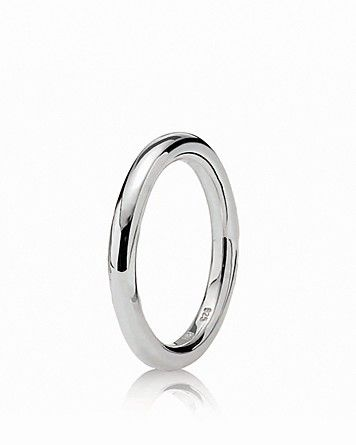 20343d4ac PANDORA Ring - Sterling Silver Softly Spoken | Bloomingdale's I like these  for thumb rings! My thumb size is the same as my middle finger!