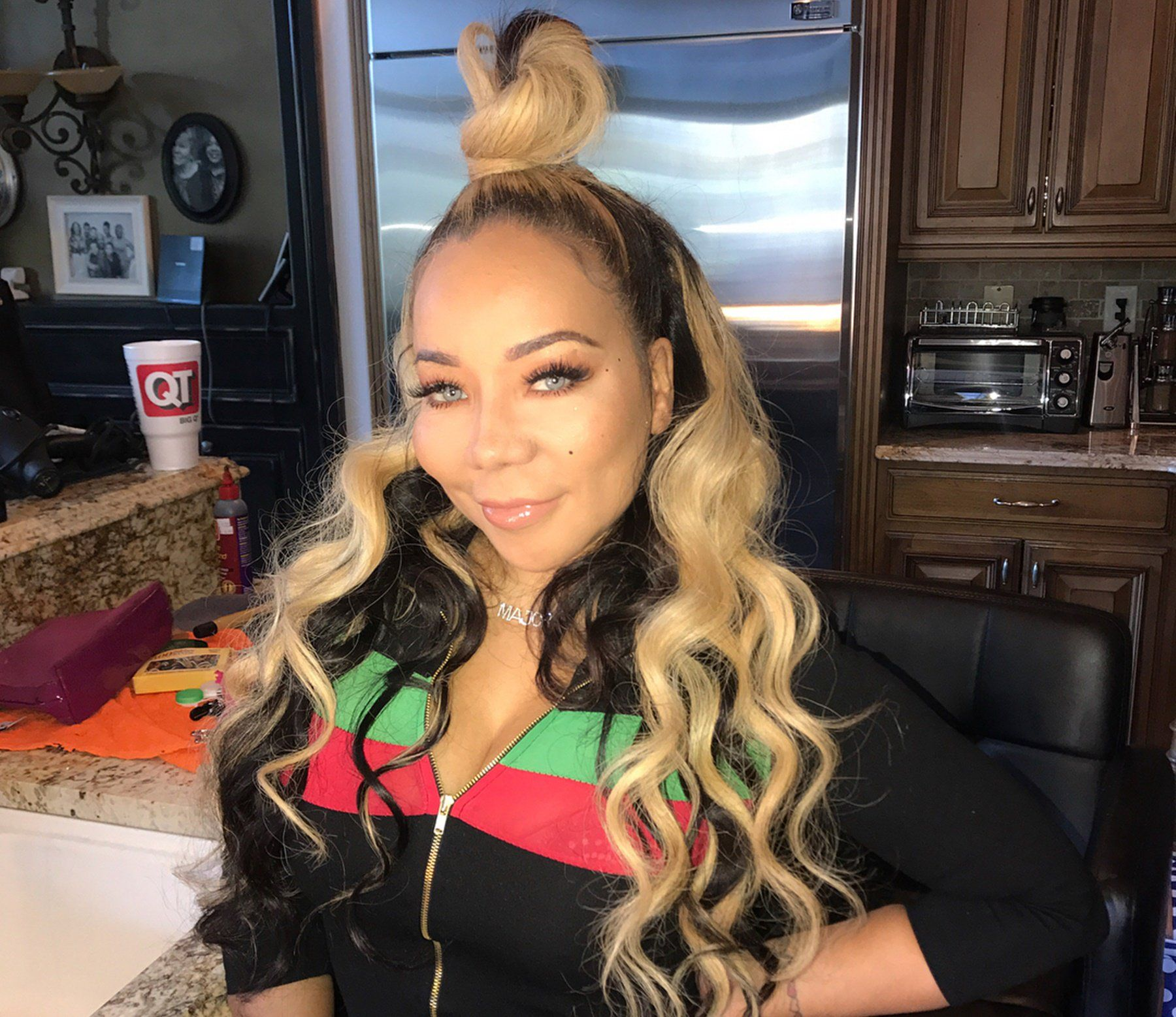 tiny harris was not sure about marrying t.i. for this reason