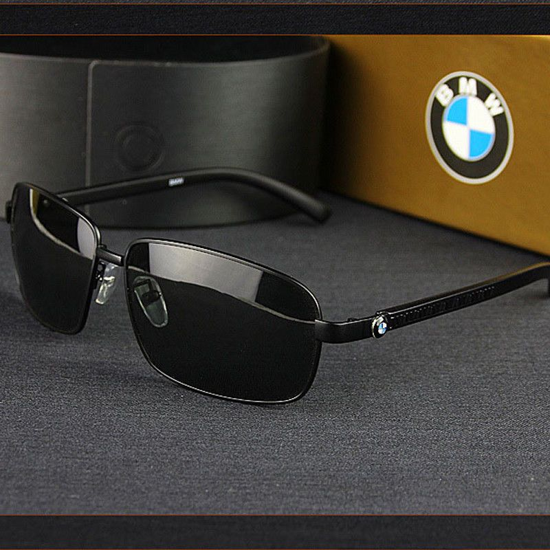 36e9da3364d 2017 Bmw Brand Men s Sunglasses Polarized Classic Uv400 Men Glasses