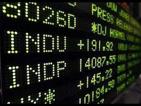 Dow Jones Index Technical Analysis & 2014 March Madness