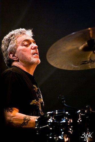 Steve Gadd Steve Gadd Jazz Musicians Drummer