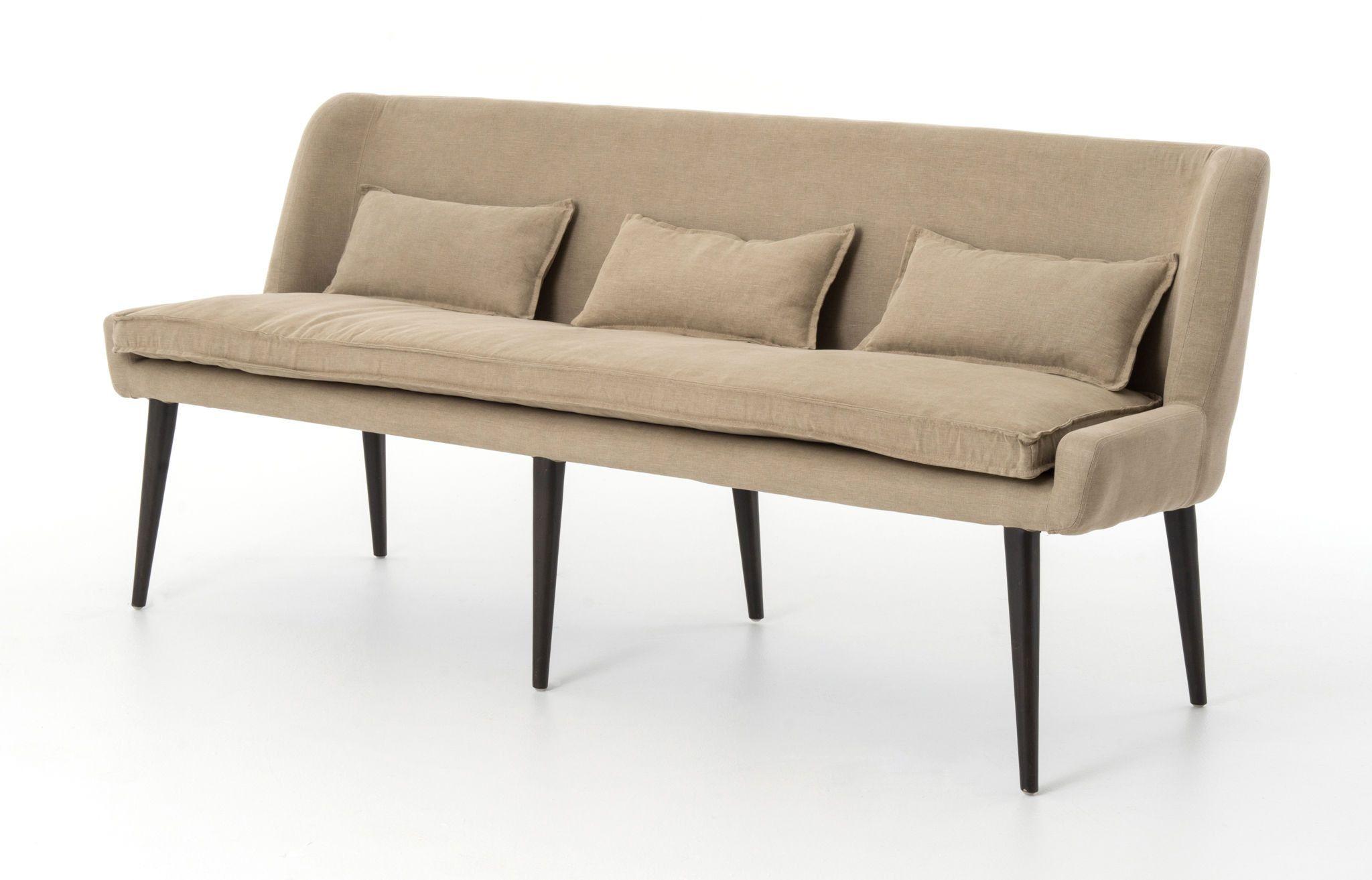 Abbott Rigby Dining Sofa