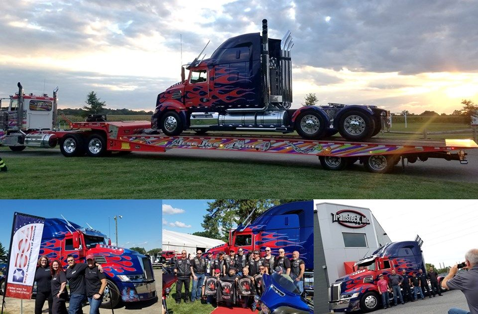 Our Replica Is More Than Just A Truck With A Fancy Paint Job It