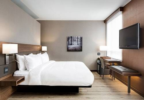 Ac Hotel By Marriott Guadalajara Mexico A Marriott Lifestyle Hotel Guadalajara Featuring Free Wifi Throughout The Property Ac Ac Hotel Seattle Hotels Hotel