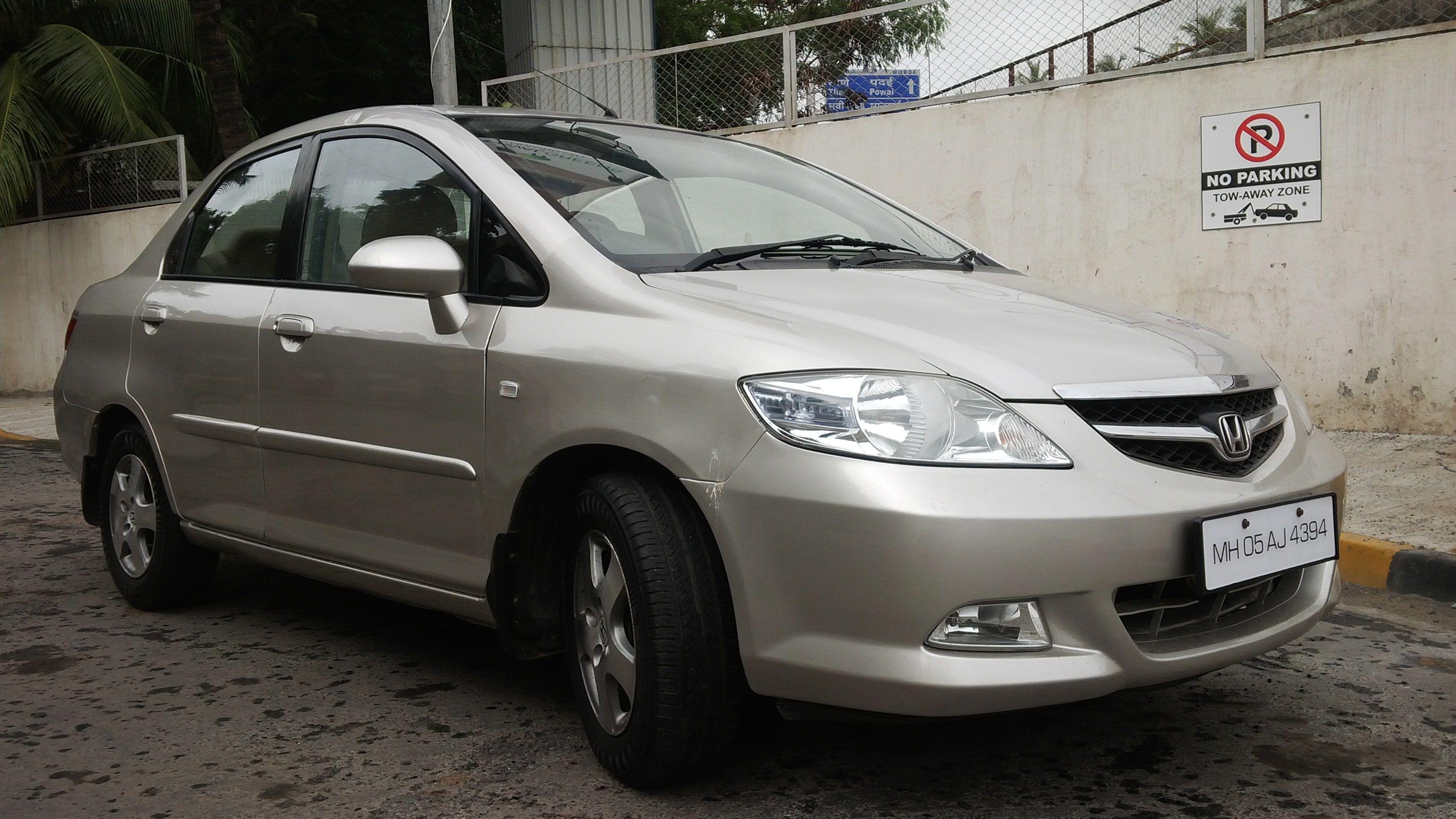 usedhonda car in mumbai Honda city, Honda models, Car