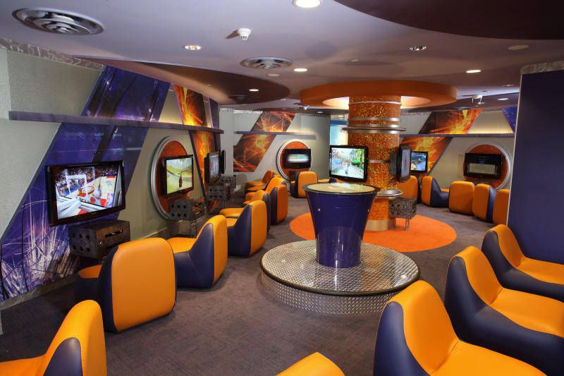 atlantis kids adventures travel arcade game room teen. Black Bedroom Furniture Sets. Home Design Ideas