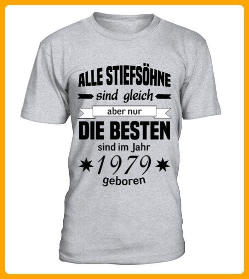 Stiefsohn 1979 Gleich - Shirts für sohn (*Partner-Link)
