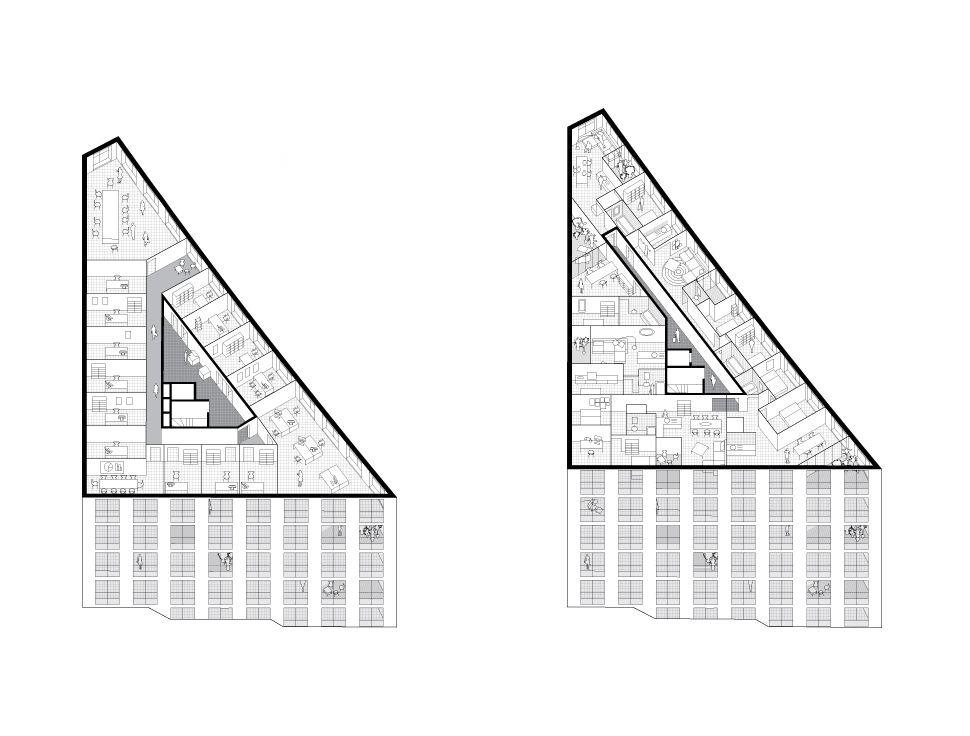40 Housing Units