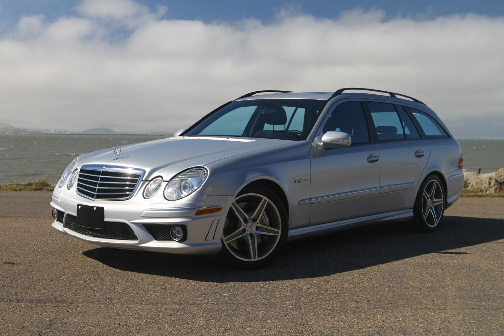 2008 mercedesbenz e63 front with images mercedes benz