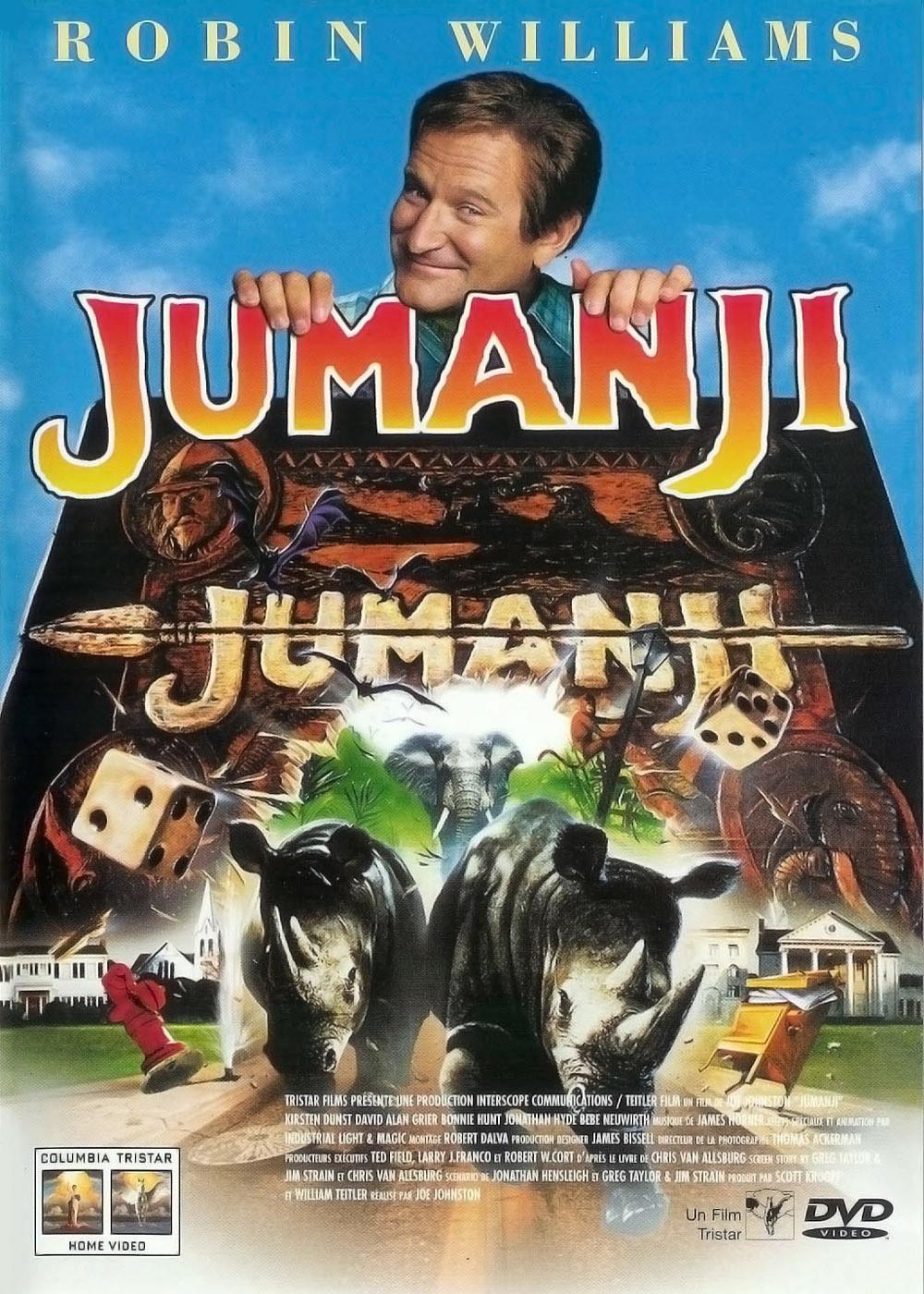 Ver Pelicula Aqui Http Peliculas69 Com Pelicula 5117 Jumanji 1995 Html Childhood Movies Jumanji Movie Kids Movies