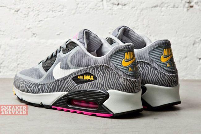 Nike Air Max Thea Zebra