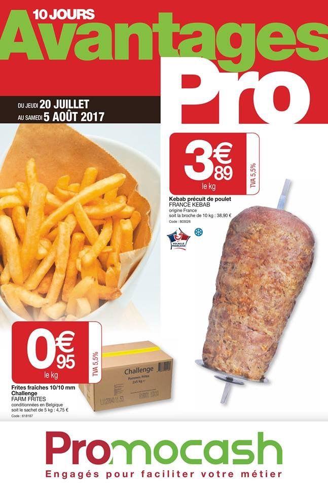 Epingle Par Promocash Paris Sur Promocash Frites Fraiches
