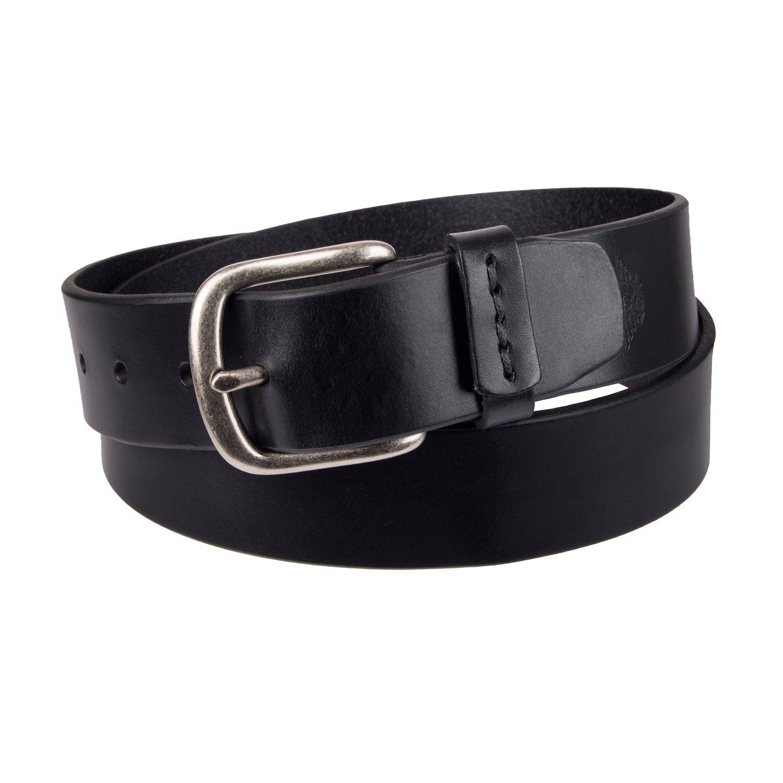 Men's Dockers Leather Casual Belt Dockers, Men, Leather