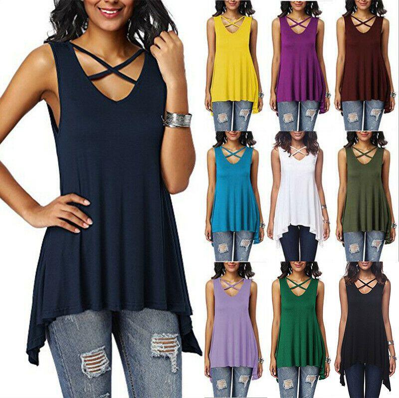 Übergröße Damen Pullover Bluse Tops T-Shirt Longshirt Oberteile Shirt Minikleid