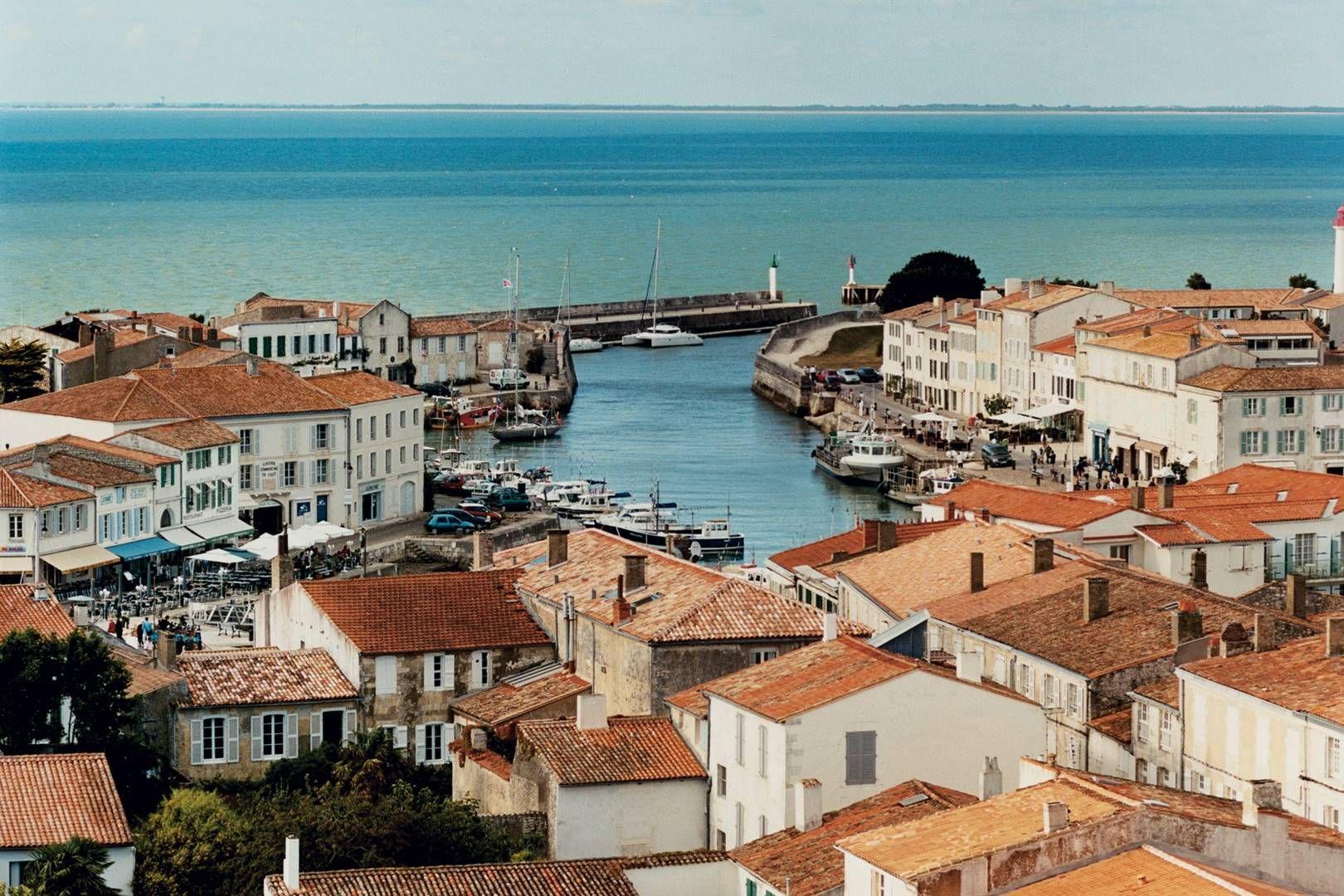 Ile de Ré France's favourite holiday island Cheap beach