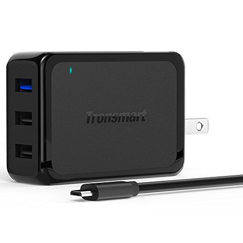 You can buy this Tronsmart wall charger on Amazon for $9.99 with promo code 3USBWALL (normal price $29.99). http://www.amazon.com/gp/product/B00ZORW23C?ie=UTF8&camp=1789&creativeASIN=B00ZORW23C&linkCode=xm2&tag=jospi-20