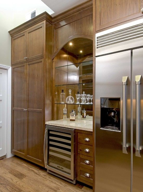 Built In Bar Design, Pictures, Remodel, Decor and Ideas - page 25
