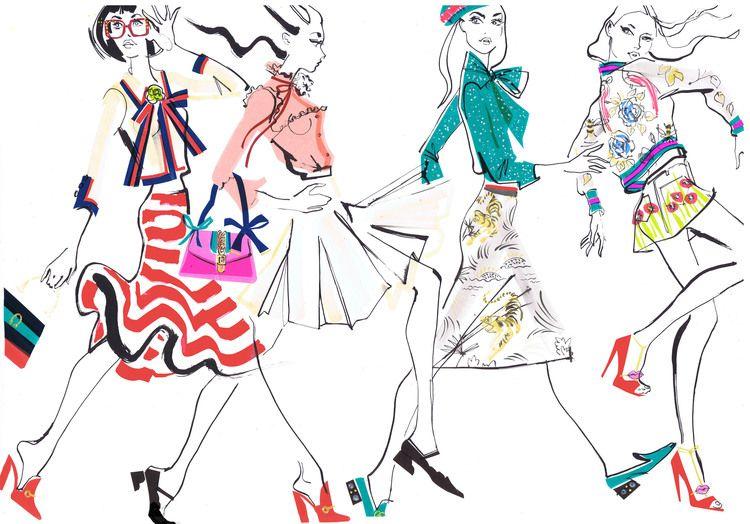 Image result for Jacqueline Bissett Illustration