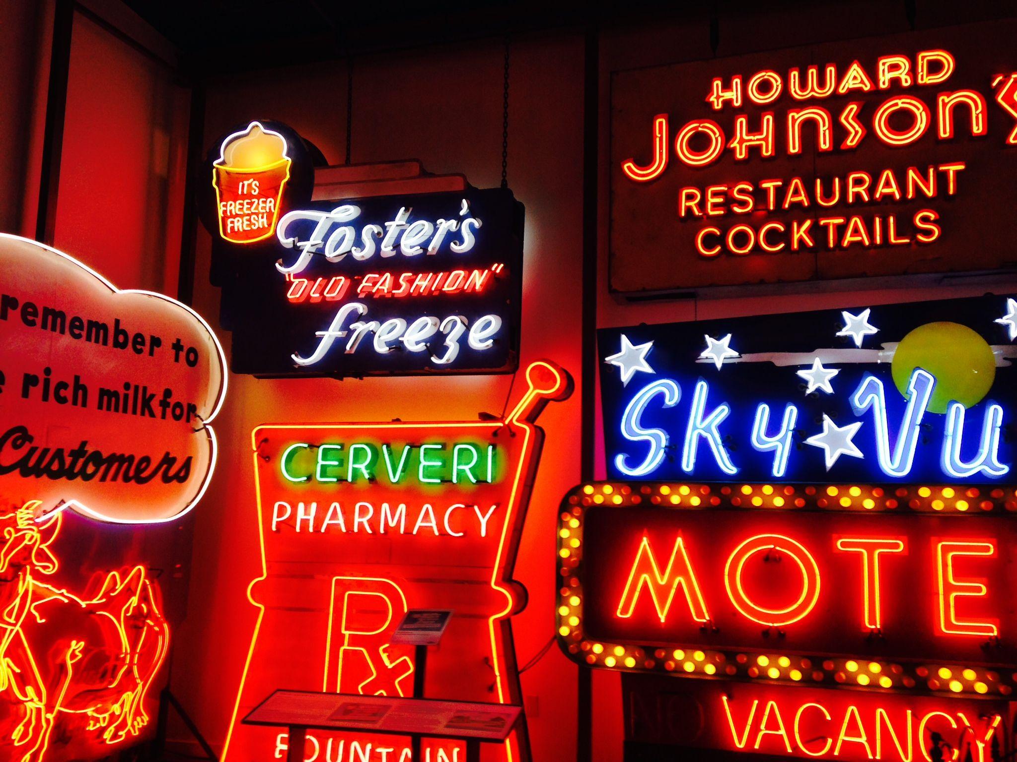 Cincy Neon Museum