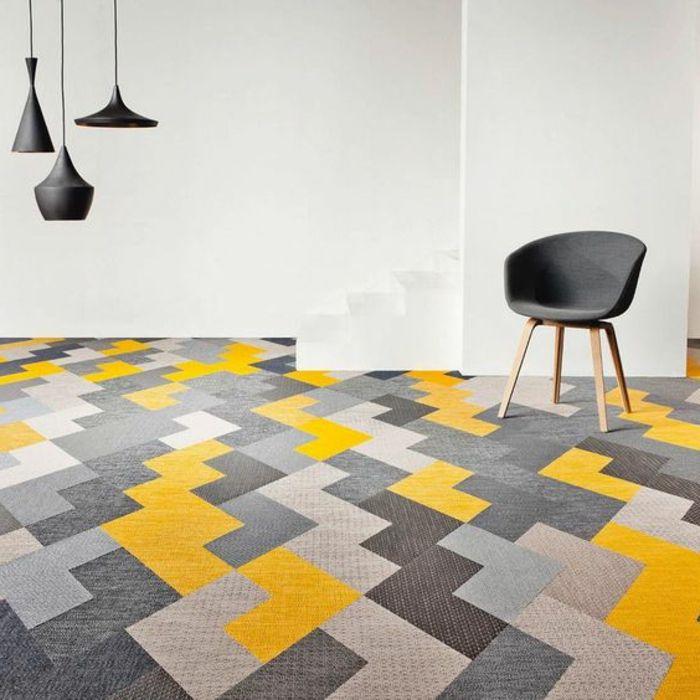 la moquette pas cher o la trouver moquette pas cher gris jaune et couleurs grises. Black Bedroom Furniture Sets. Home Design Ideas